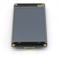 نمایشگر HMI سایز 3.5 اینچ Nextion NX4832K035 مدل پیشرفته