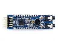 ماژول تشخیص کلام (Voice Recognition) با آی سی LD3320 محصول Waveshare