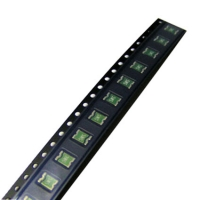 فیوز SMD PPTC قابل بازگشت 1.1 آمپر مدل MSMD110-8V پکیج 1812