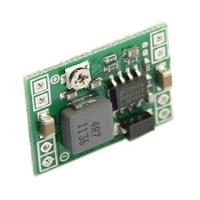 ماژول رگولاتور DC/DC کاهنده ولتاژ MP1584EN جریان 3آمپر قابل تنظیم ولتاژ خروجی