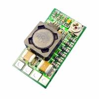 ماژول رگولاتور DC به DC کاهنده دارای ورودی 4.5V تا 24V و قابلیت تغییر/فیکس ولتاژ خروجی