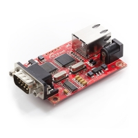 ماژول WIZ110SR مبدل سریال به اترنت