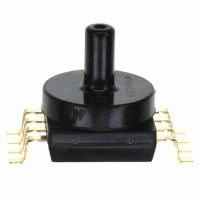 سنسور فشار منفی برای 115- تا 0 کیلو پاسکال مدل MPXV6115VC6U