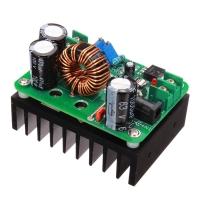 مبدل DCDC افزاینده 60-10 ولت به 80-12 ولت 600W