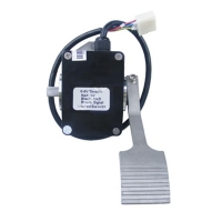 پدال الکتریکی یا Throttle