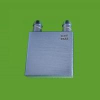 بلوک خنک کننده آبی 4X4 سانت