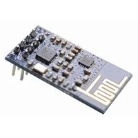 ماژول فرستنده و گیرنده رادیویی +nRF24L01 با 2 چیپ تقویت شده با آنتن Trace