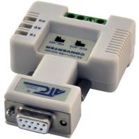 ATC-106 مبدل ایزوله RS-232C به RS422/485