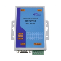 مبدل سریال به شبکه ATC-1000