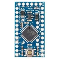 Arduino Pro Mini ATmega328 3.3V