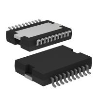 L6234PD درایور موتورهای براشلس