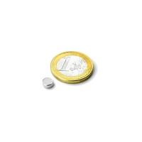 آهنربای عدسی برای AS5045