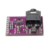 بورد توسعه Si4703 FM Tuner