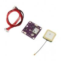 ماژول GPS / موقعیت یاب ماهواره ای Ublox NEO-M8N به همراه قطب نمای HMC5883L